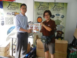 Borneo Safari KSTH KFI Sri Kulai Kinabalu Food industries go travel cars events kereta (11)