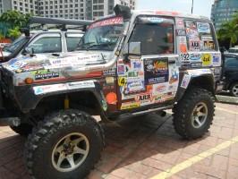 Borneo Safari KSTH KFI Sri Kulai Kinabalu Food industries go travel cars events kereta (19)