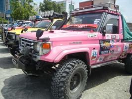 Borneo Safari KSTH KFI Sri Kulai Kinabalu Food industries go travel cars events kereta (2)