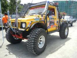 Borneo Safari KSTH KFI Sri Kulai Kinabalu Food industries go travel cars events kereta (5)
