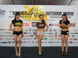 Borneo Safari KSTH KFI Sri Kulai Kinabalu Food industries go travel cars events kereta (7)