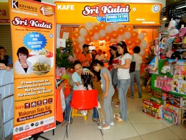 City Mall Launching KFI Sri Kulai Kinabalu FOod Industries outlet events photo (10)