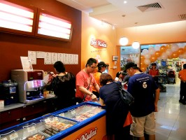 City Mall Launching KFI Sri Kulai Kinabalu FOod Industries outlet events photo (18)