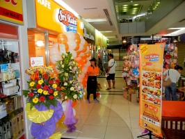 City Mall Launching KFI Sri Kulai Kinabalu FOod Industries outlet events photo (21)
