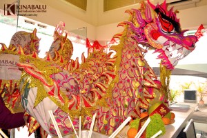 KSTH Chinese New Year KFI Sri Kulai Kinabalu Food Industries event tahun baru cina 10