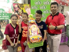 cks donggongon mommom k signature contest astro radio kfi rete meals k signature 2