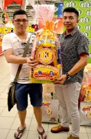 giant kolombong mommom contest kfi rte meals k signature kinabalu food industries 19