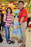 mommom k signature contest hitzfm era my astro fm winner prize rte meals kinabalu food industries giant citymall 15