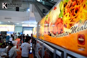 KFI Sri Kulai Kinabalu Food Industries PHExpo 2014 Kota kinabalu official lounge partner (1) largerst property expo 4