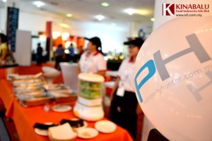 KFI Sri Kulai Kinabalu Food Industries PHExpo 2014 Kota kinabalu official lounge partner (1) largerst property expo 9