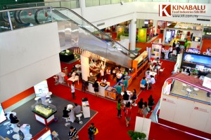 KFI Sri Kulai Kinabalu Food Industries PHExpo 2014 Kota kinabalu official lounge partner (1) largerst property expo14