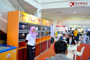 KFI Sri Kulai Kinabalu Food Industries PHExpo 2014 Kota kinabalu official lounge partner (1) largerst property expo6