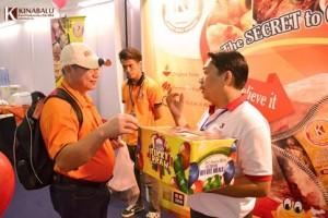 SATEX & SATTA Fair 2014 images 4