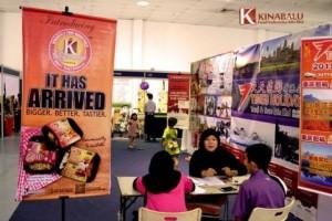 satex satta fair sabah tourism exhibition kfi signature rte meals sri kulai kinabalu food industries (1)