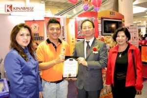 satex satta fair sabah tourism exhibition kfi signature rte meals sri kulai kinabalu food industries (2)