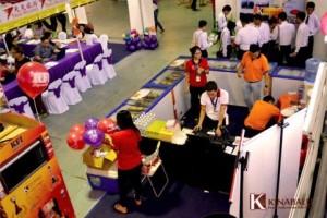 satex satta fair sabah tourism exhibition kfi signature rte meals sri kulai kinabalu food industries (4)