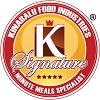 K Signature Logo Small
