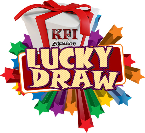 K Signature Lucky Draw In Satex Amp Satta Fair 2014