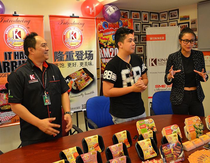MOMMOM K Signature Contest briefying by ASTRO DJs